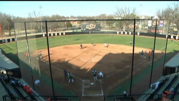 Cowgirls Outlast Red Raiders in Eight Innings