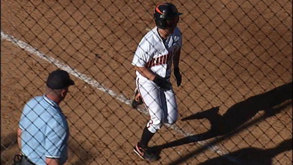 Cowgirls Recover with Win against Missouri State