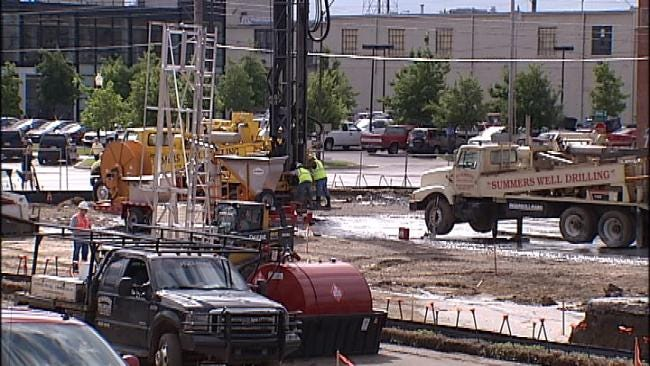 Developers Tap Downtown Tulsa Geothermal Field For Green Heat Source