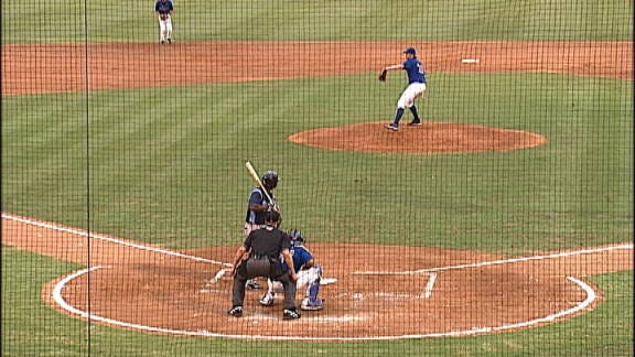 Drillers Take Rough Loss to Start Series