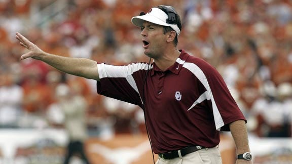 Expectations Running High for OU Next Season