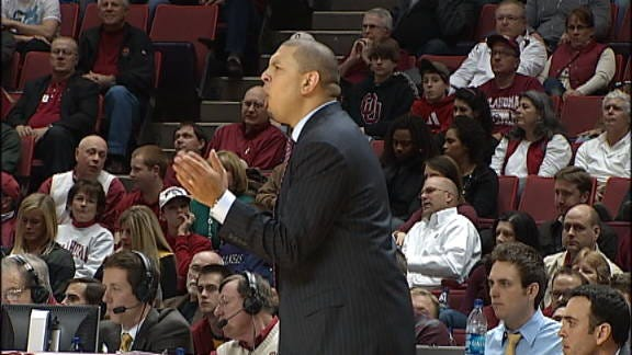 Former Sooner Coach Jeff Capel Hired as Duke Assistant