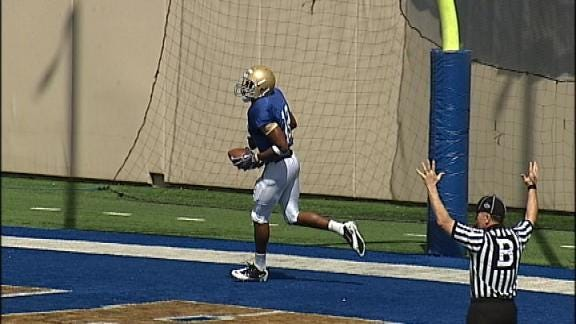 James Ushering in the Next Wave of TU Receivers
