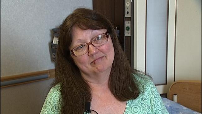 Joplin Tornado Survivor Rescued After Sending 'Goodbye' Text Message