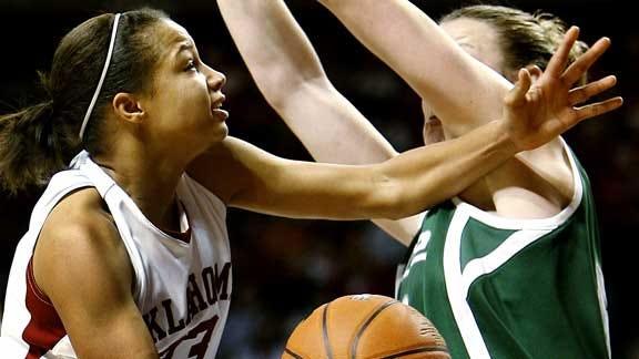 Mossman Adds Two to Her Tulsa Coaching Staff