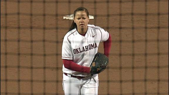Oklahoma Hands No. 3 Texas First Conference Loss