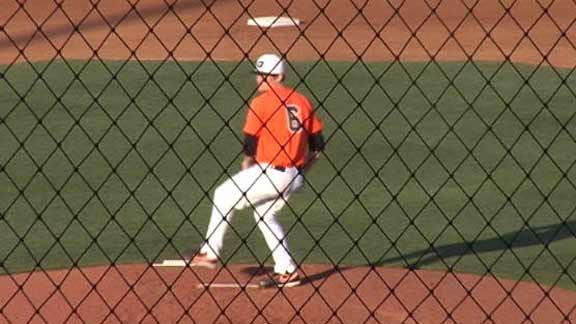 Oklahoma State Baseball Wins Third Straight