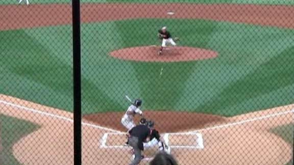 Oklahoma State Uses Bottom of Ninth to Top Missouri