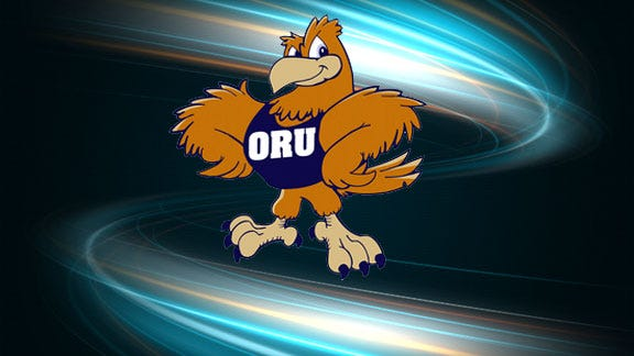 Oral Roberts Splits Doubleheader with IPFW