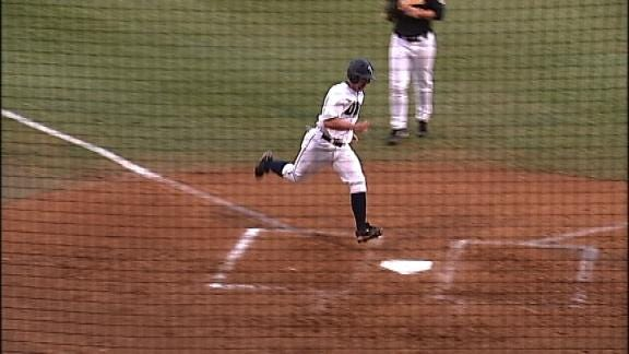 ORU Picks up Emphatic Win to Round Out Series with IPFW