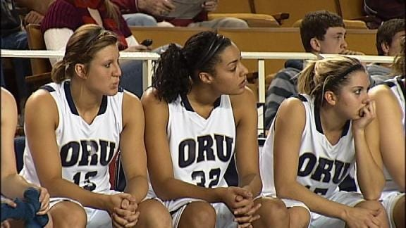 ORU Remains Perfect in Summit League