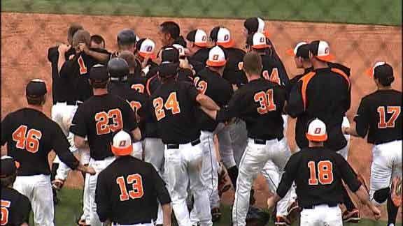 OSU Looking to Breathe New Life into Baseball Program