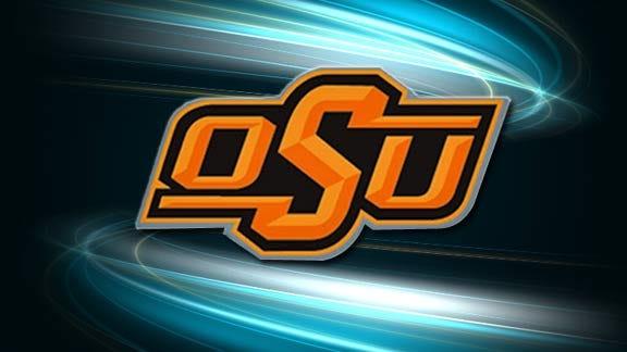 OSU's Weidenaar Named Big 12 Newcomer of the Week