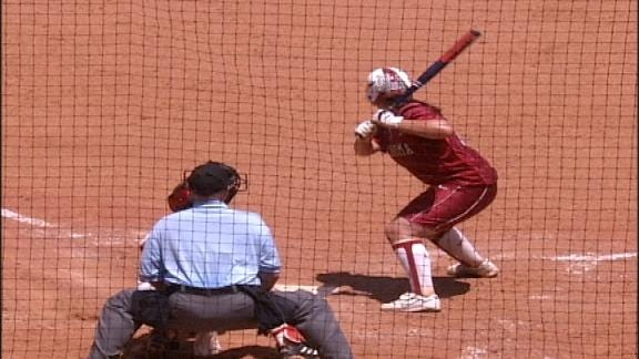 OU Closes Out Tournament with Win against Cal Poly