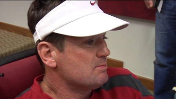 OU Shifting Due to Depleted Receivers