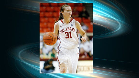 OU's Morrison to Transfer at Semester