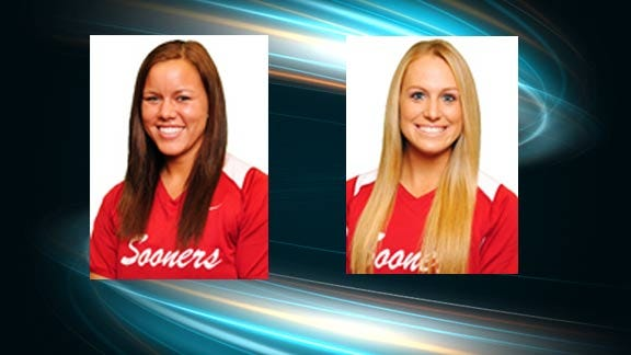 OU's Ricketts and Shults Finalists for Player of the Year