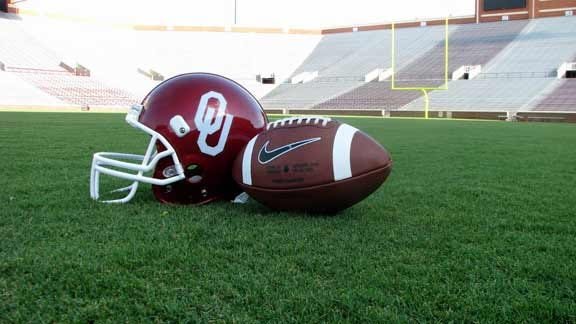 OU's Red/White Game Tickets on Sale Feb. 2