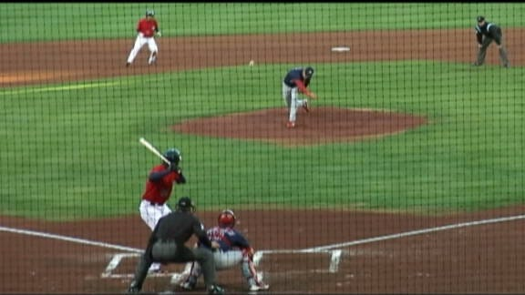RedHawks Continue Hot Streak Thanks to Long Ball