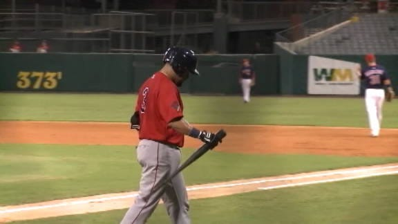 RedHawks Losing Streak Stretches to Five Games