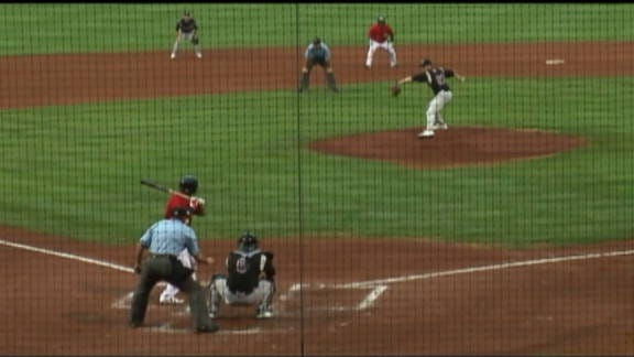 RedHawks Top Nashville with Ninth-Inning Heroics