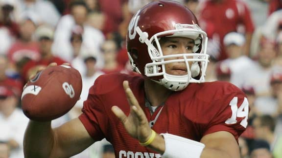 Sam Bradford to be Honored at Hoops Game against Texas