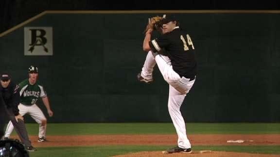 Sooners Add Archie Bradley to 2011 Baseball Class