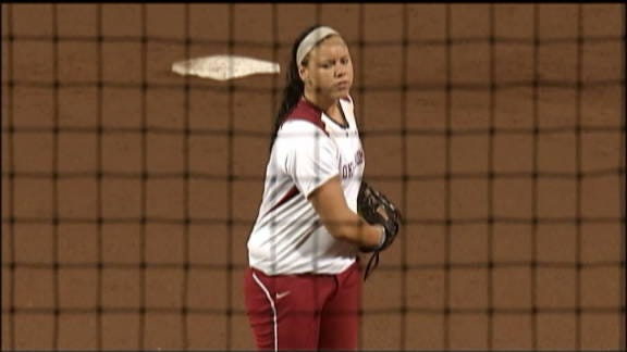 Sooners Blast Iona in First Game of Norman Regional