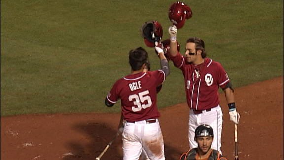 Sooners Recover With Win over Bacone