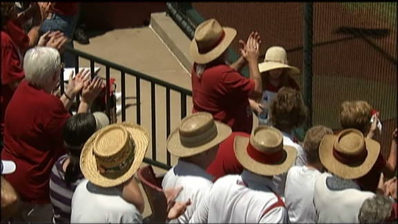 Sooners Top Tulsa to Advance to Super Regional
