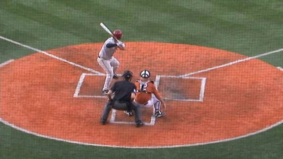 Sooners' Winning Streak Ends With Shutout against Texas