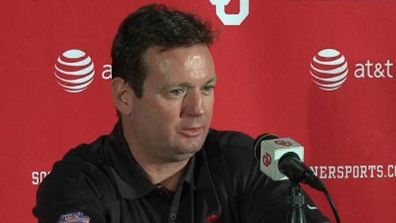 Stoops to Instate Policy to End 'Ignorant Words' Posted on Twitter