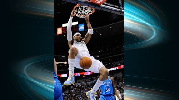 Thunder Falls to Denver Late for Second Straight Loss