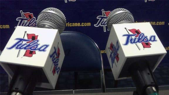 Tulsa Athletic Hall of Fame Dinner Postponed