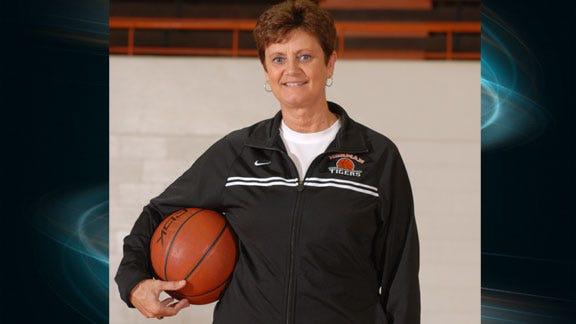 Tulsa Names Matilda Mossman Head Women's Basketball Coach