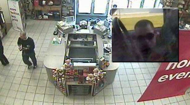 Tulsa Police Search For Kidnapping Suspect