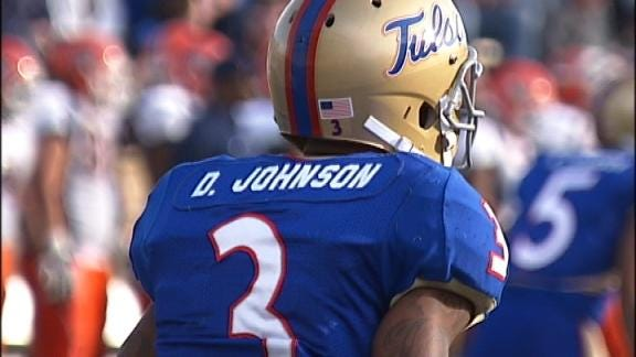 Tulsa Recruited Great Athletes at Every Position