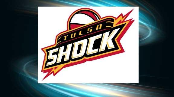 Tulsa Shock Waive Lucas and Ward