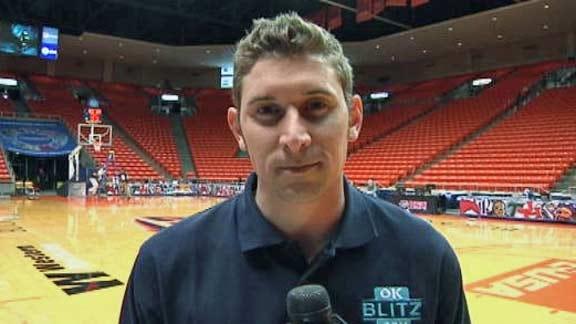 Tulsa's C-USA Tournament Preview