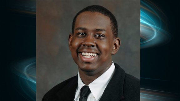 Wilson Holloway Remembered by Friends, Family at Vigil