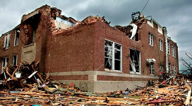 Number Of Missing From Joplin Tornado Down To 156