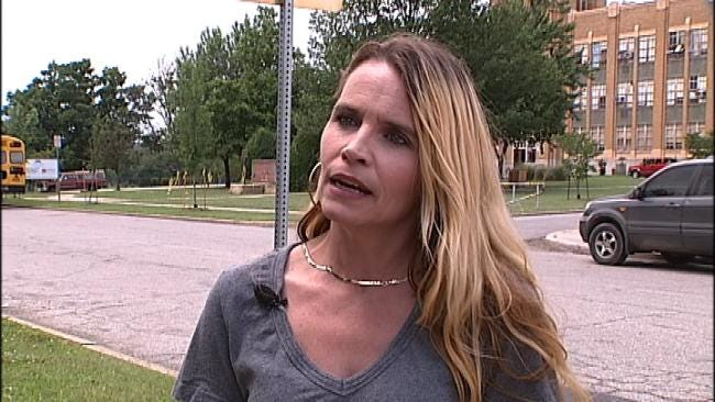 Tulsa Mother Furious After Facebook Page 'Roasts' Daughter For Being A 'Slut'