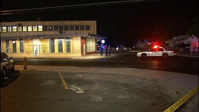 At Least 2 Shot During Party In North Tulsa