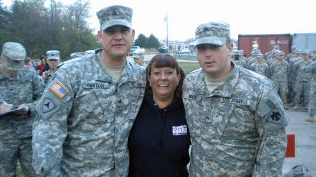 Send Us Your Soldier Pics For Memorial Day