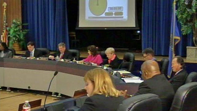 After Consolidation, Tulsa Public Schools Works On Redrawing Boundaries