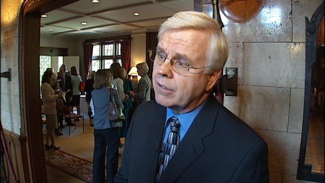 'Any Given Child' Initiative To Benefit Arts Program At Tulsa Public Schools