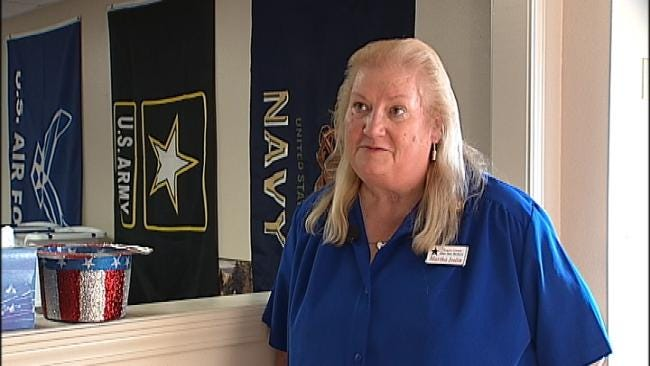 Mission Unchanged For Rogers County Military Moms Despite Bin Laden's Death