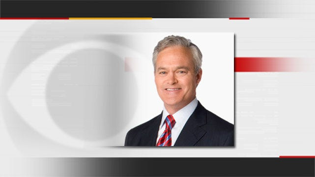 Scott Pelley Named Anchor Of CBS Evening News