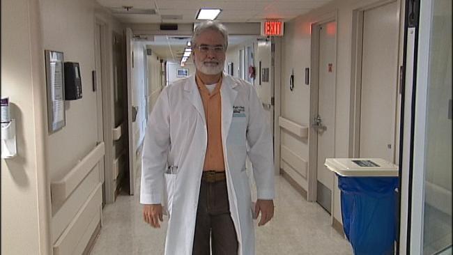 New Hepatitis C Drug Gives Thousands Of Oklahomans Hope