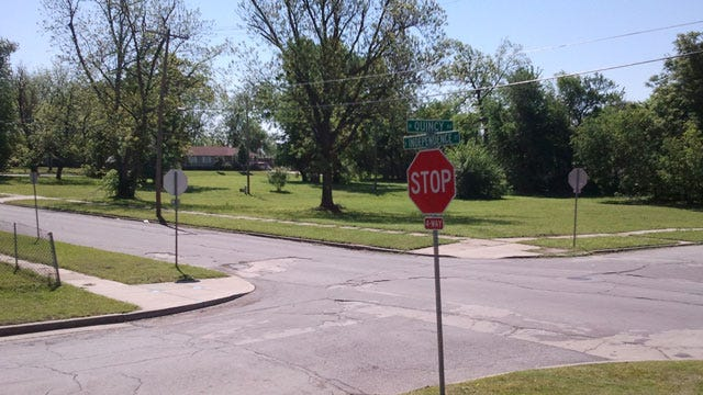 City Of Tulsa, Habitat For Humanity To Revitalize Neighborhood